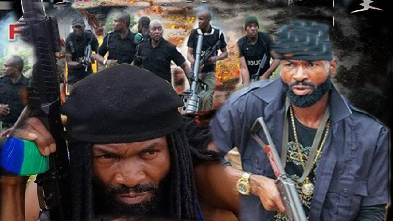 Download POLICE NETWORK SEASON -2- SYLVESTER MADU 2020 ACTION MOVIE (LATEST NIGERIA MOVIE NOW