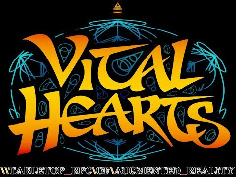 Vital Hearts (Week 3: Part 5) Wrap Up