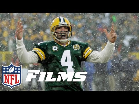 #4 Brett Favre | Top 10 Mic