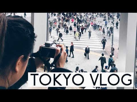 Tokyo Travel Guide 2016