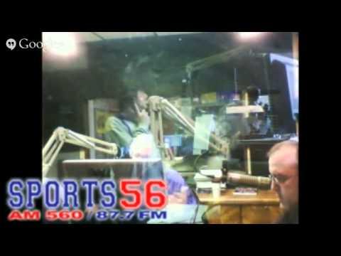 Sports 56 Middays | 02.06.2014