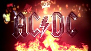 ACDC Tribute Background (FREE DOWNLOAD)