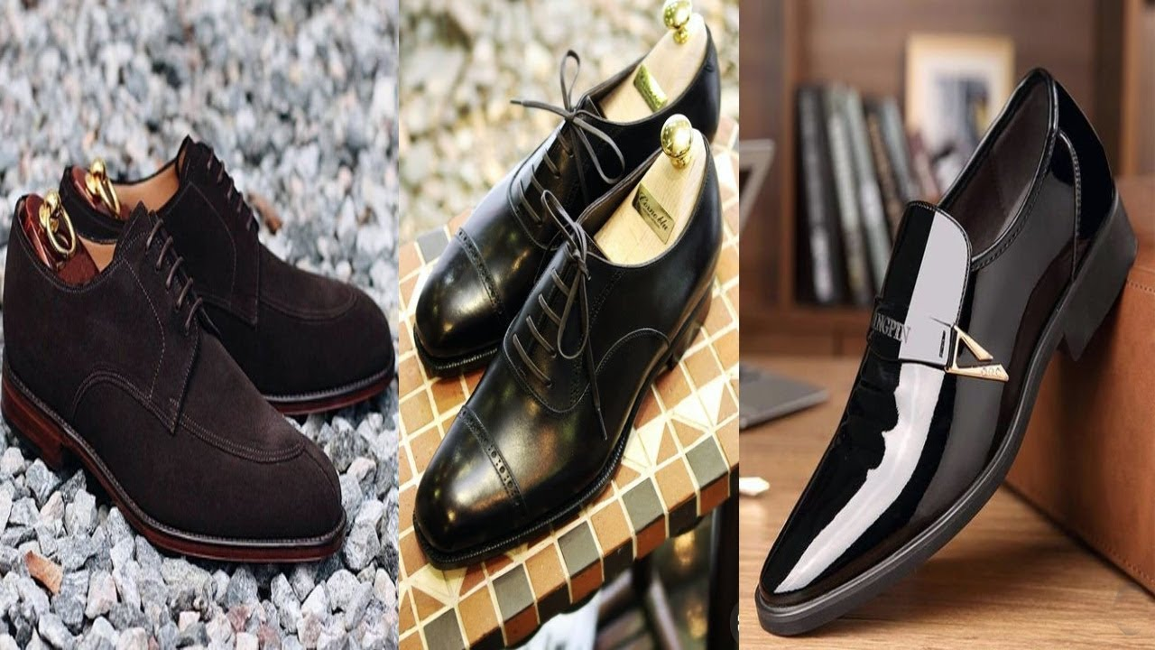 Coat Pent shoes designs|Shoes style for