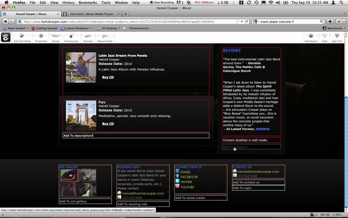 listube - free online on-demand music player