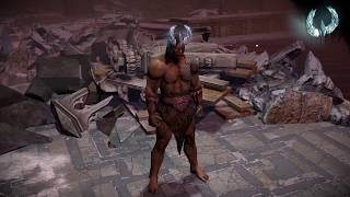 Path of Exile: Ice Horns