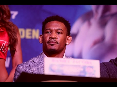 Daniel Jacobs Aims To Defy The Odds One More Time