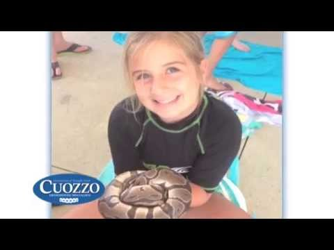 "Cuozzo Orthodontic Specialists NJ - ""Everyone should have a Cuozzo smile!"""