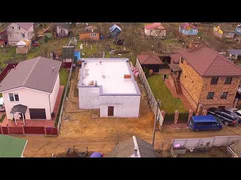 Дом под ключ в Минске
