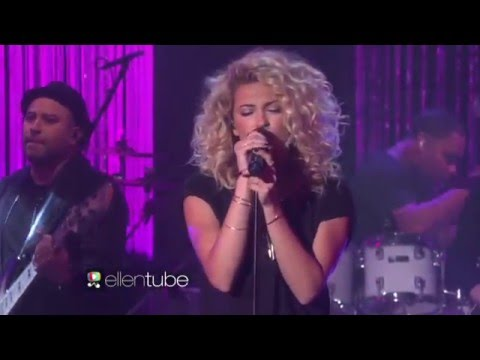 Tori Kelly 'Nobody Love' on Ellen Degeneres (2015)