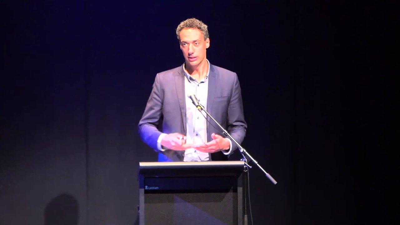 Dr Jesper Christiansen - Public Symposium 2015