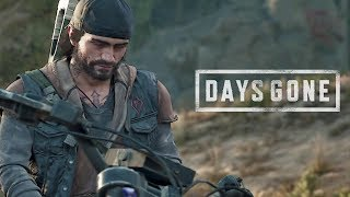 "Days Gone ""In The End"" Movie Trailer"