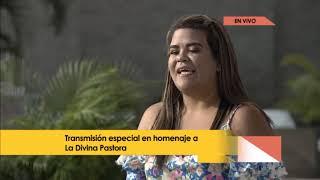 Agrupación Santoral deleita a la feligresía larense con su tonada a la Divina Pastora (6/8)