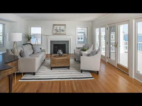 Maine Real Estate - 16 Bay Road, South Portland