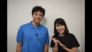 第23回目のゲストは、映画『君が君で君だ』の満島真之介さん。 映画『...