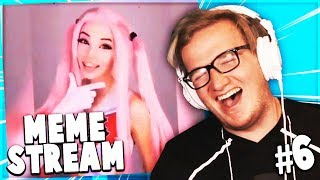Best Of Mini Ladds MEME STREAM Compilation #6