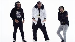 E-40 Ft. Nef The Pharoah & D.R.A.M - Slappin