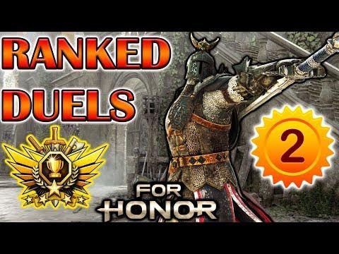RANKED Tournament - PART 2 - Warden!