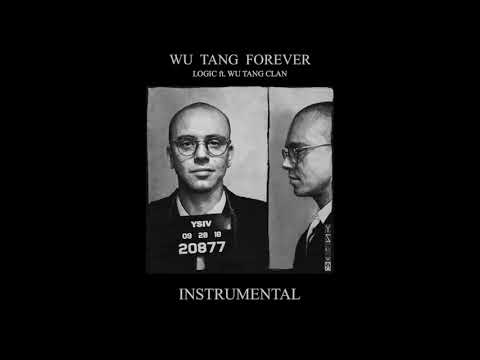 logic - wu tang forever (official instrumental) ft. wu tang clan