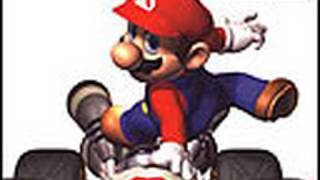Classic Game Room -  MARIO KART DS for Nintendo DS review