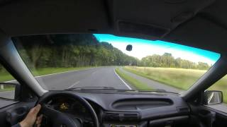 Astra F Turbo II -SEAD-
