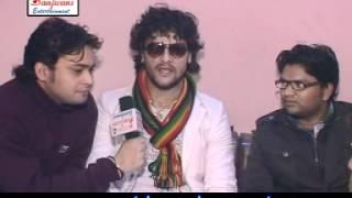 Bhojpuri Ke Badsah KESHARI LAL YADAV ka Interview