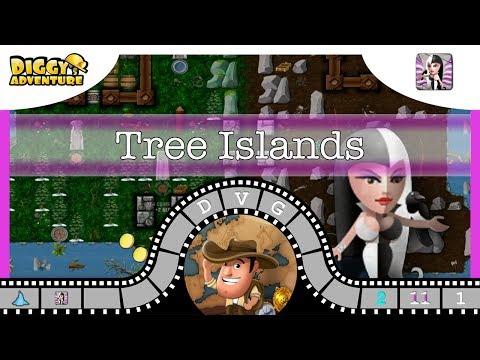 [~Hel~] #1 Three Islands - Diggy's Adventure
