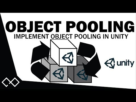 How To Implement Object Pooling In Unity® - Performance Optimization | Unity Object Pooling Tutorial