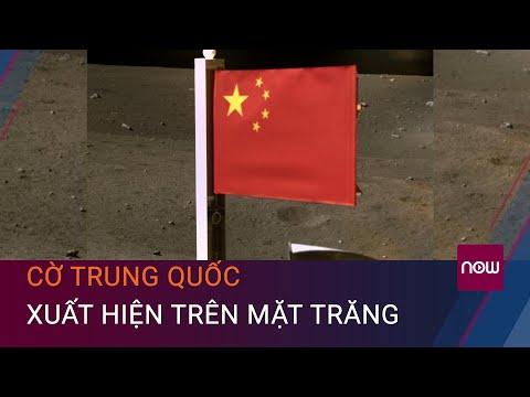Tin tức 24h mới nhất: Trung Quốc trở thành nước thứ 2 cắm cờ trên Mặt trăng | VTC Now