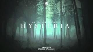 Mr FijiWiji & Direct - Hysteria