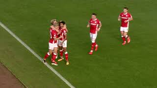 Barnsley 2-2 Middlesbrough
