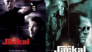 The Jackal (expanded) - Marina Search (film version)