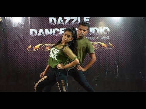 Heeriye    Race 3   Choreography    Komal Verma