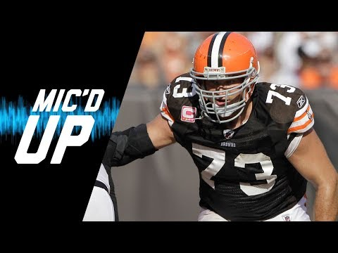 Best of Joe Thomas Mic'd Up  Sound FX  NFL Films