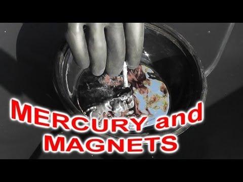 how to make mercury thiocyanate