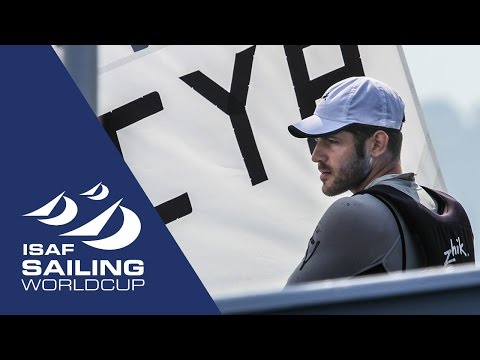 Sailors Ready For ISAF Sailing World Cup Final