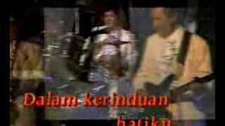 DALAM KERINDUAN/THE MERCY'S