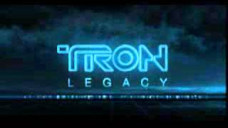 Tron Legacy Soundtrack -06- Arena