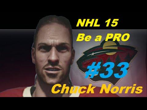 NHL 15 CZ - Let´s play - Be a Pro - #33 - Vlastňák