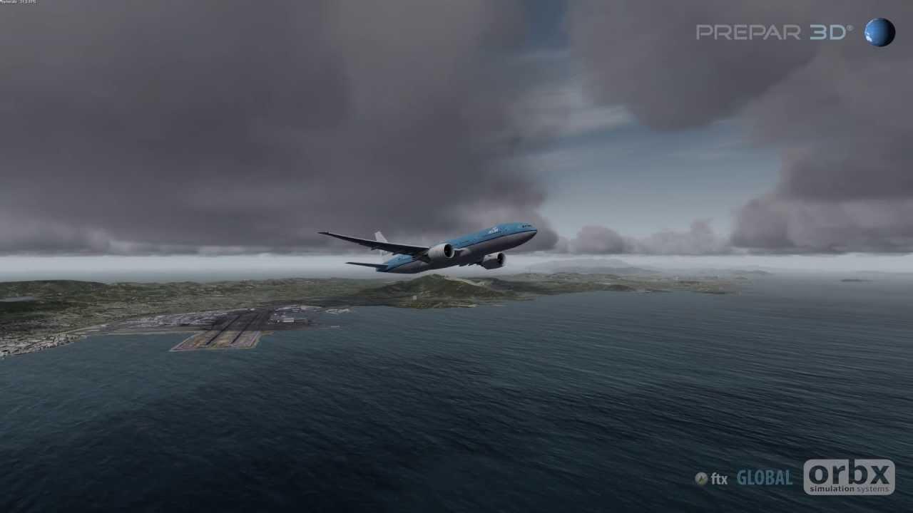 Prepar3D V3 - Start Guide + Compatible Addons | Flight Sim Central