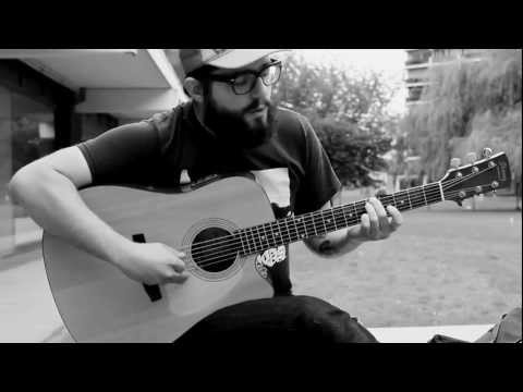 Into it. Over it. - No Good Before Noon // Compass and Square Sessions