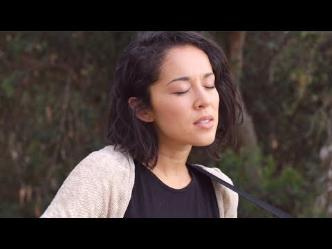 Beyond The Sea - Kina Grannis