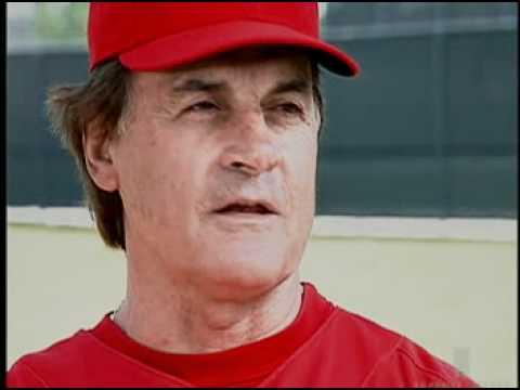 2006 Cardinals Post World Series Interview