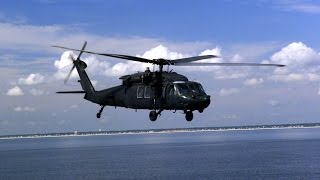 UH-60 Blackhawk (N24)