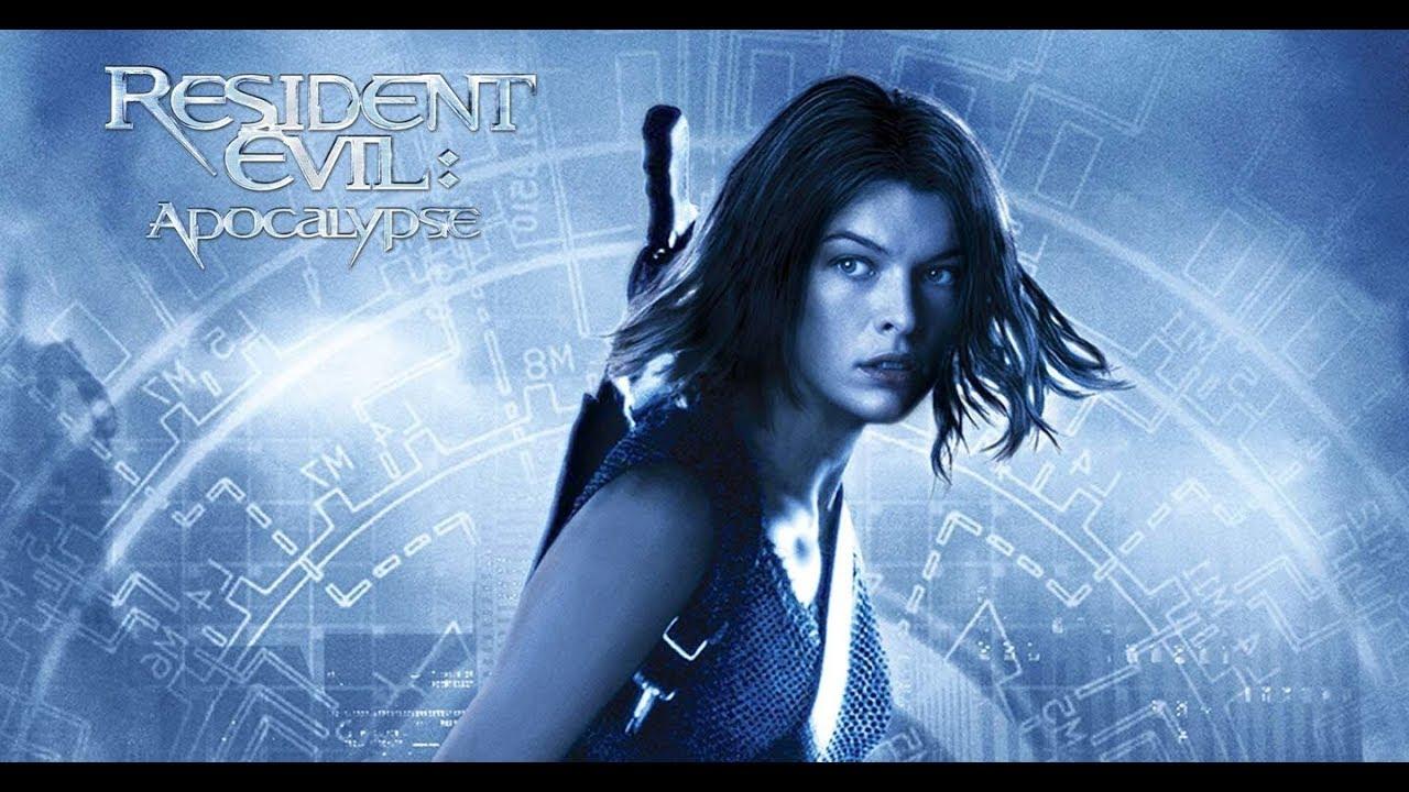 Resident Evil: Apocalypse Kkiste