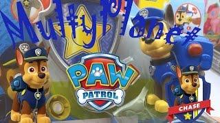 Обзор на игрушку Щенячий патруль щенок-полициейский Гонщик