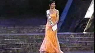 Miss Malaysia World / Universe (Tribute)