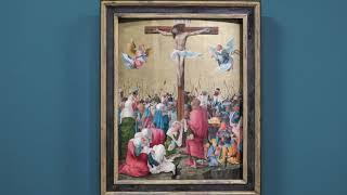 Exposition - Albrecht Altdorfer. Maître de la Renaissance allemande