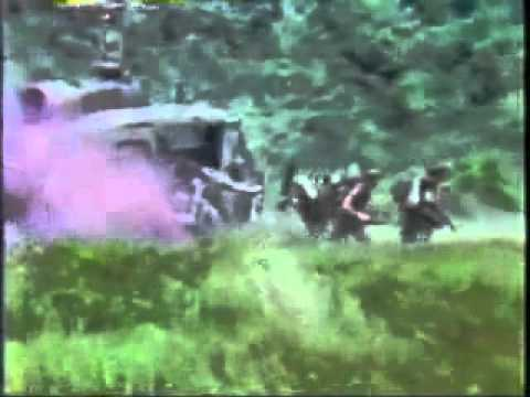 Many Die Vietnam War Footage   YouTube