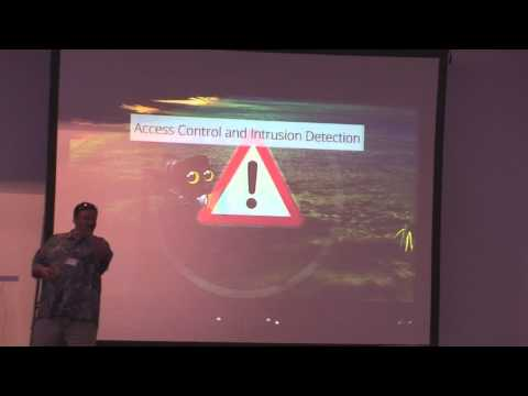 OWASP AppSec EU 2013: OWASP Top 10 Proactive Controls
