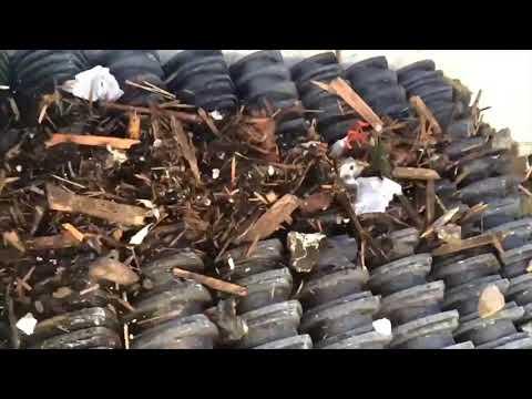 CBE Recovery Systems - Waste & Biomass Screening